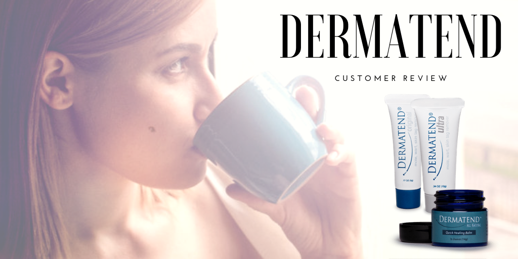 Dermatend Skin Tag Remover – Customer Review