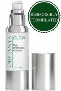 Organys Skin Brightening Cream