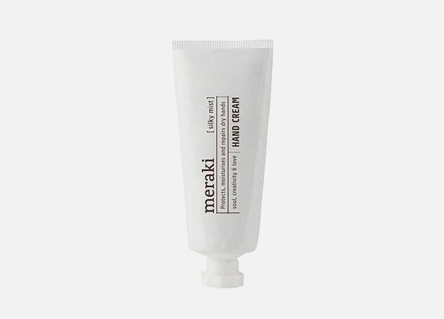 Meraki Hand Cream Silky Mist