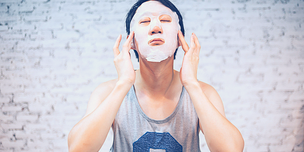 Best Korean Skincare for Men