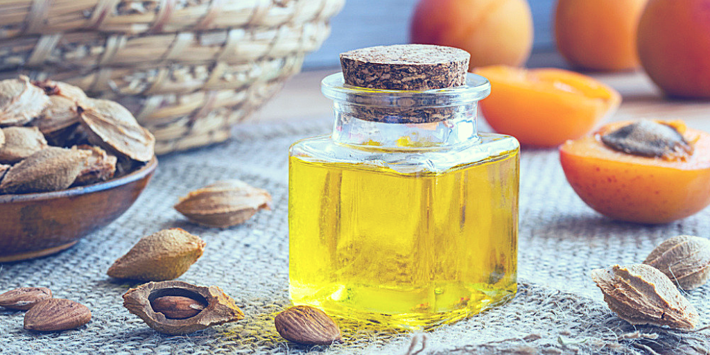 Apricot kernel oil